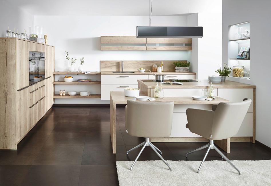 licht und klang in ihrer k che exklusiv immobilien in berlin. Black Bedroom Furniture Sets. Home Design Ideas