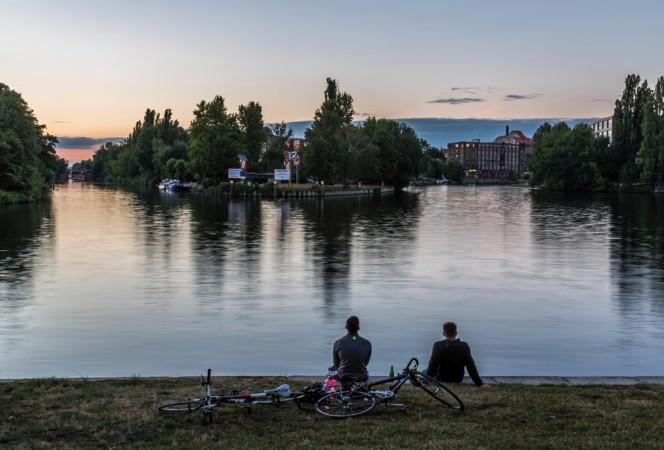 Goslarer Ufer © ImmoKEY, Ingo Lawaczeck