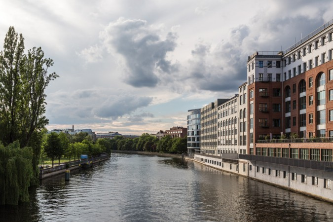 Gotzkowskybrücke © ImmoKEY, Ingo Lawaczeck