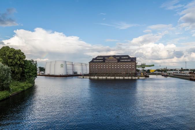 Westhafen © ImmoKEY, Ingo Lawaczeck