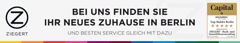 Ziegert-Banner-0117 UPSIDE BERLIN: Wohntürme Max und Moritz wachsen demnächst rasant