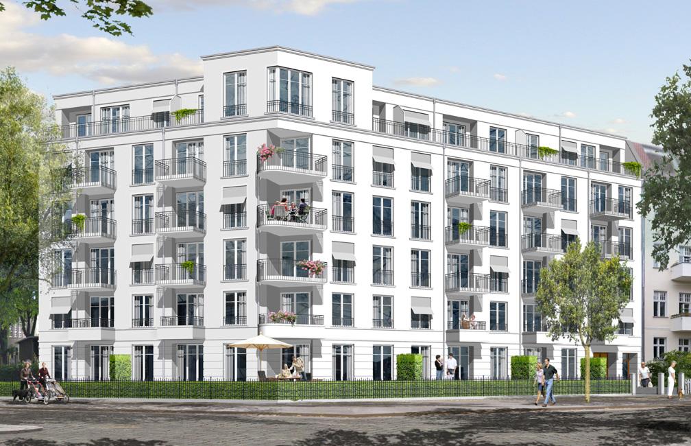f hrungswechsel bei der hbb berlin exklusiv immobilien in berlin. Black Bedroom Furniture Sets. Home Design Ideas