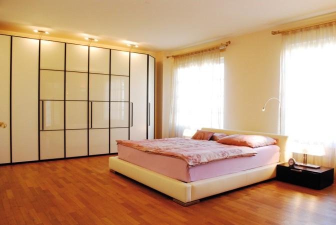Objekt 1689 • Schlafzimmer © BVBI