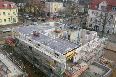 Helma-Prinzenviertel-Baustelle