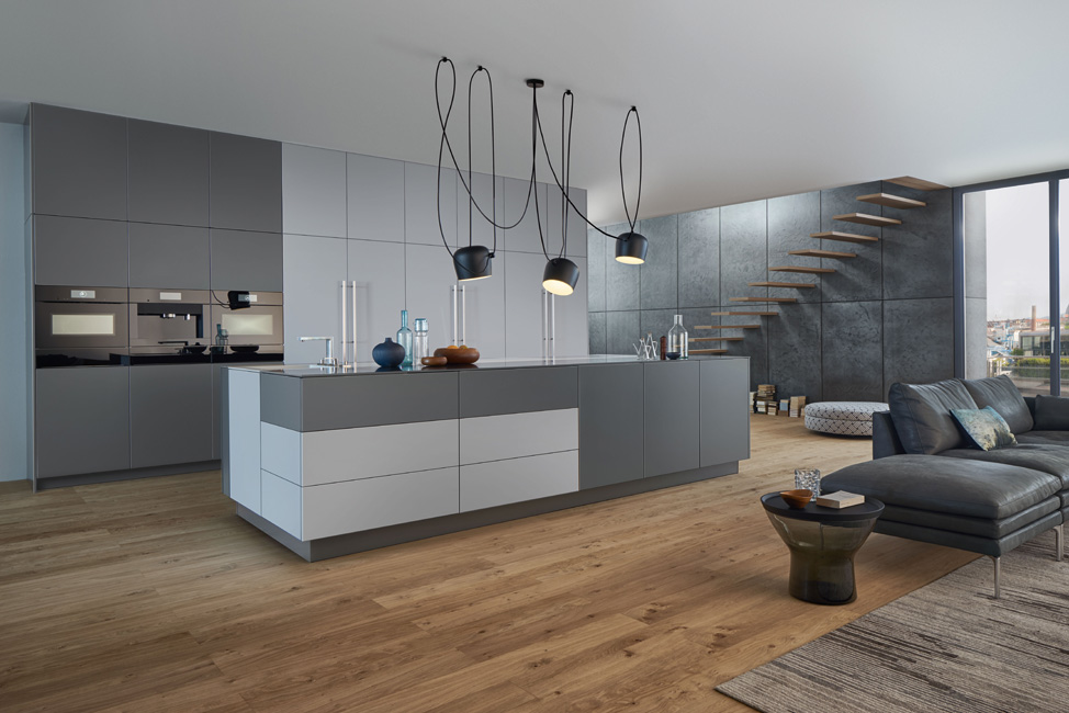 Kuchentrends 2017 Exklusiv Immobilien In Berlin