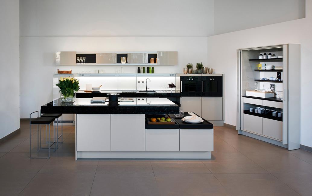 Die Trends Individualität, Flexibilität Und Unverwechselbarkeit Werden  Immer Wichtiger, Wie Diese Premium Lifestyle Wohnküche Vortrefflich  Demonstriert.
