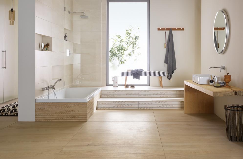 raumatmosph re kreieren mit fliesen exklusiv immobilien in berlin. Black Bedroom Furniture Sets. Home Design Ideas