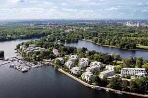 strategis-riverside-luftbild-300x200 Berlins schönste Wasserlagen