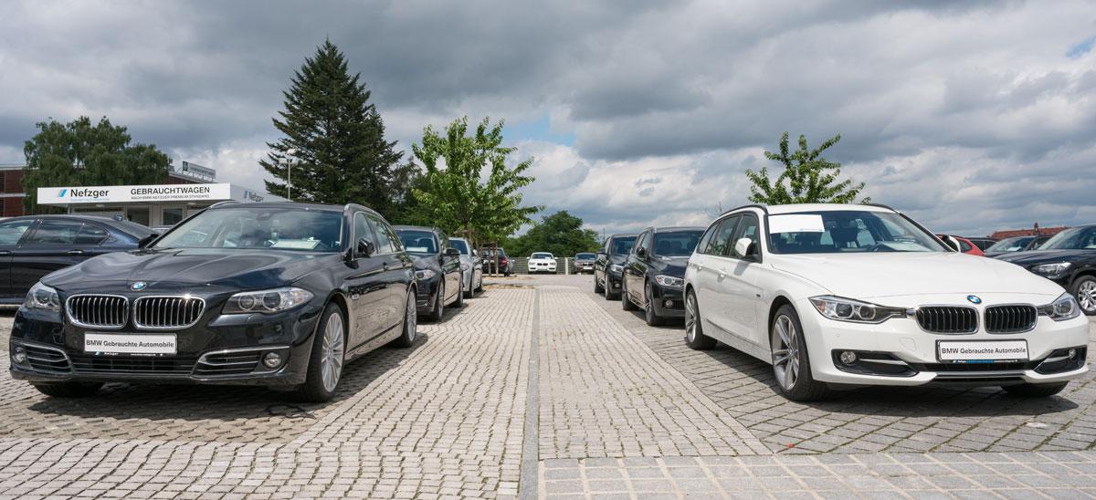 BMW_Nefzger_Spandauer_Damm-03 Elegante Auswahl beim BMW-Partner Nefzger