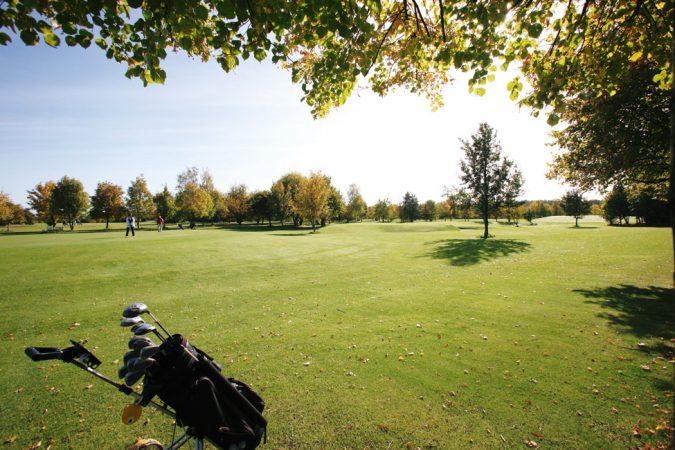 Kemnitz Golfplatz © PEKA Erste Vermögensverwaltungs KG