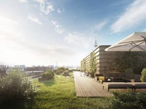UPSIDE-BERLIN-Dachterrasse-300x225 UPSIDE BERLIN: Wohntürme Max und Moritz wachsen demnächst rasant