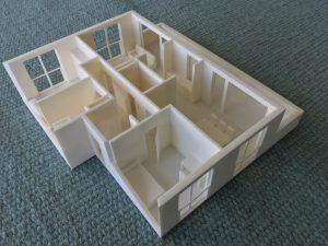 3D_Modell_Freeforma_hell-300x225 Architekturmodelle im 3D-Druck