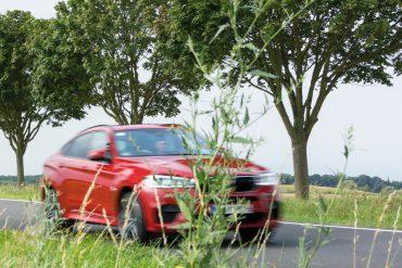 Auf Tour mit dem Autohaus Nefzger in den Modellen der BMW M Serie © maasgestaltet