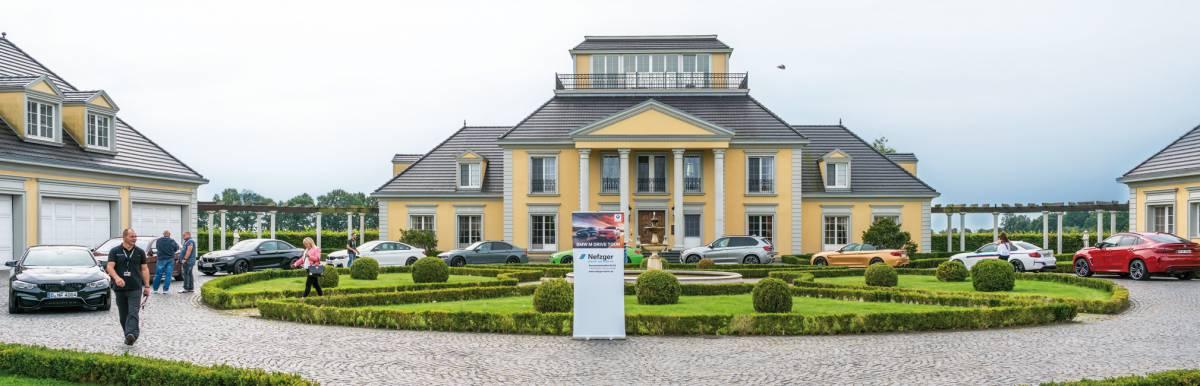 BMW-Nefzger-Drive-Tour-2017-Hesterberg Optik und Fahrspaß
