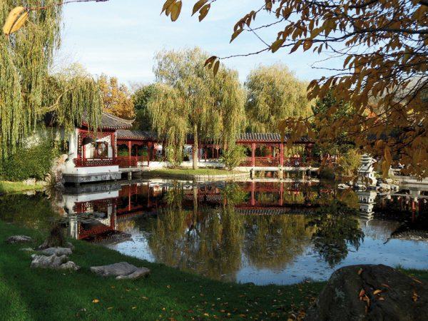 Gärten der Welt – Chinesischer Garten ©onnola  Lizenz: CC BY-SA 2.0