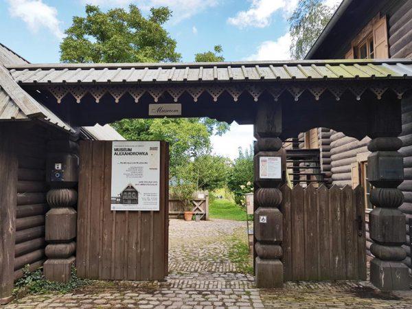 Um die Geschichte und die Ereignisse rund um die russische Kolonie Alexandrowka in Potsdam zu bewahren, wurde im Jahre 2005 im Haus Nummer 2 ein Museum eingerichtet. © de Vries