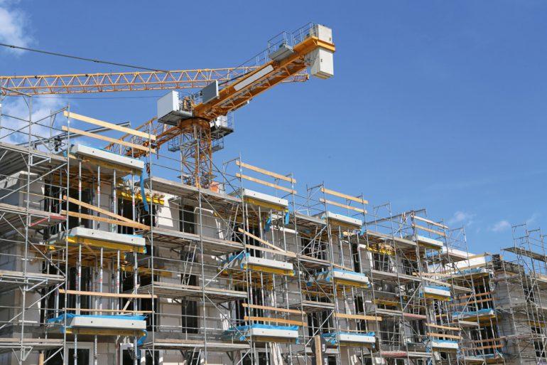 Die Reform des Bauvertragsrechts stärkt auch die Rechte von Bauunternehmern. © Kara / Fotolia.com