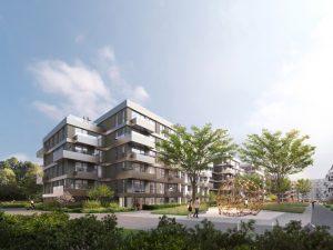 Instone_Quartier_Luisenpark_Hof-300x225 Grundsteinlegung im Quartier Luisenpark