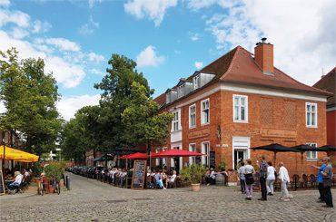 Potsdam Hollaendisches Viertel thumb