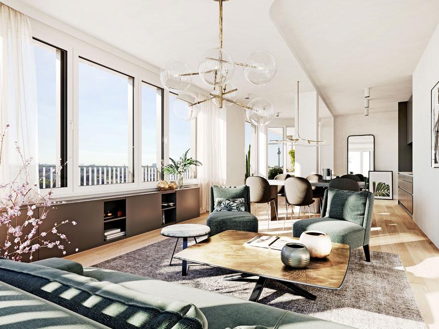 Ein neues Freiheitsgefühl © Ziegert - Bank- und Immobilienconsulting GmbH