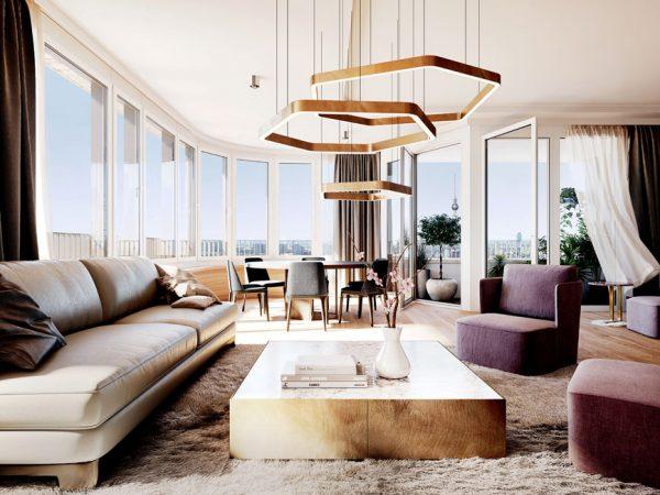 Grenzenlose Wohlfühlatmosphäre © Ziegert - Bank- und Immobilienconsulting GmbH