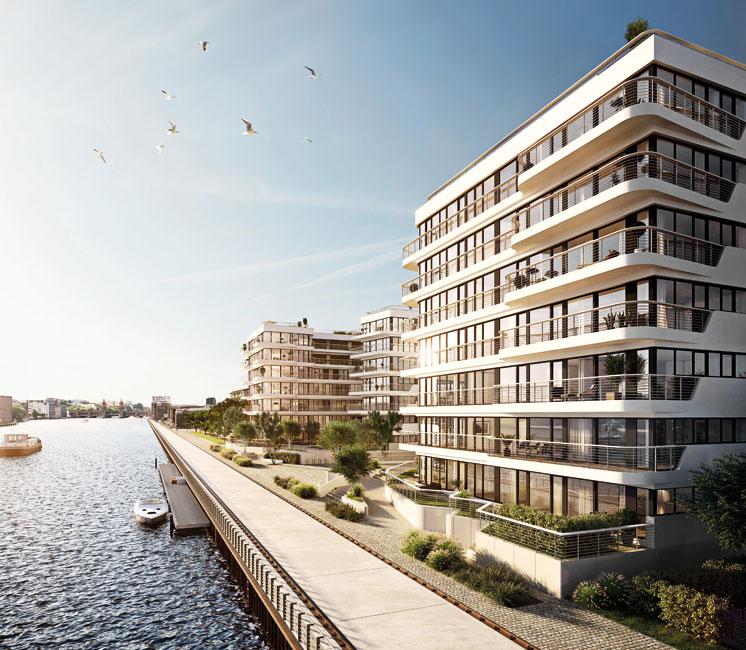 Luxusimmobilien_WAVE_Bauwerk Luxusimmobilien – Wohnen mit Stil