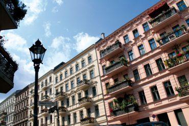Der Berliner Wohnimmobilienmarkt bleibt im Fokus der Anleger © babelsberger / Fotolia.com