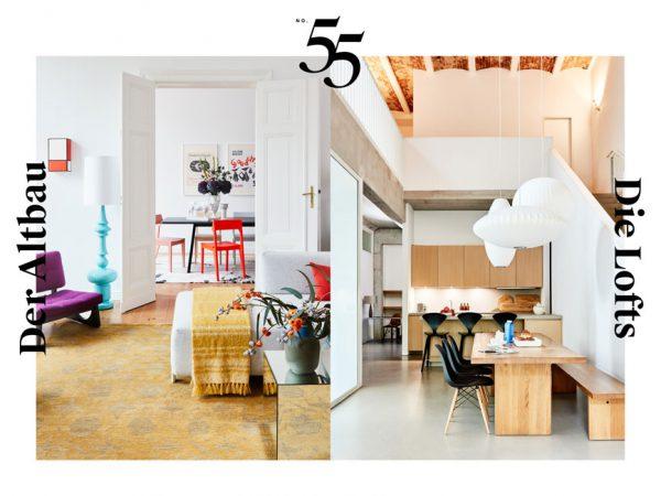 Schönhauser Allee 55 © David Borck Immobiliengesellschaft mbH
