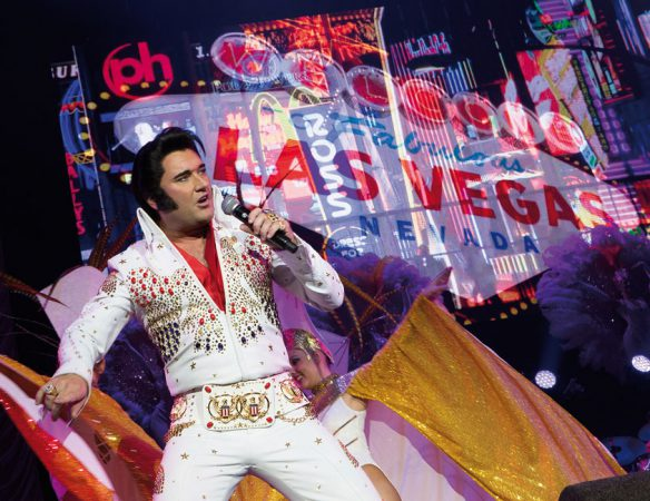 Stars in Concert – Estrel Berlin © cbimages.eu