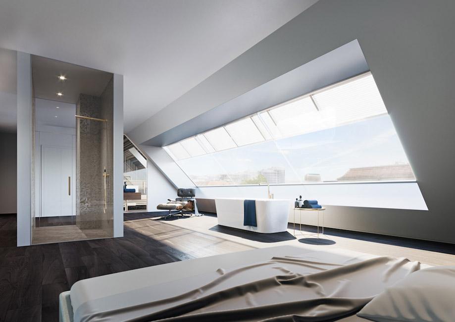 Basis AG GLINT Rooftop 3