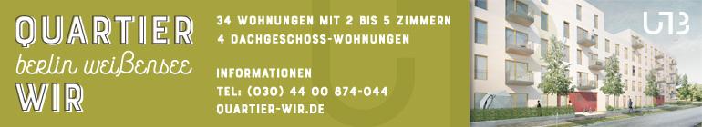 UTB-Quartier-Wir-Banner-0118 Moselviertel in Weißensee