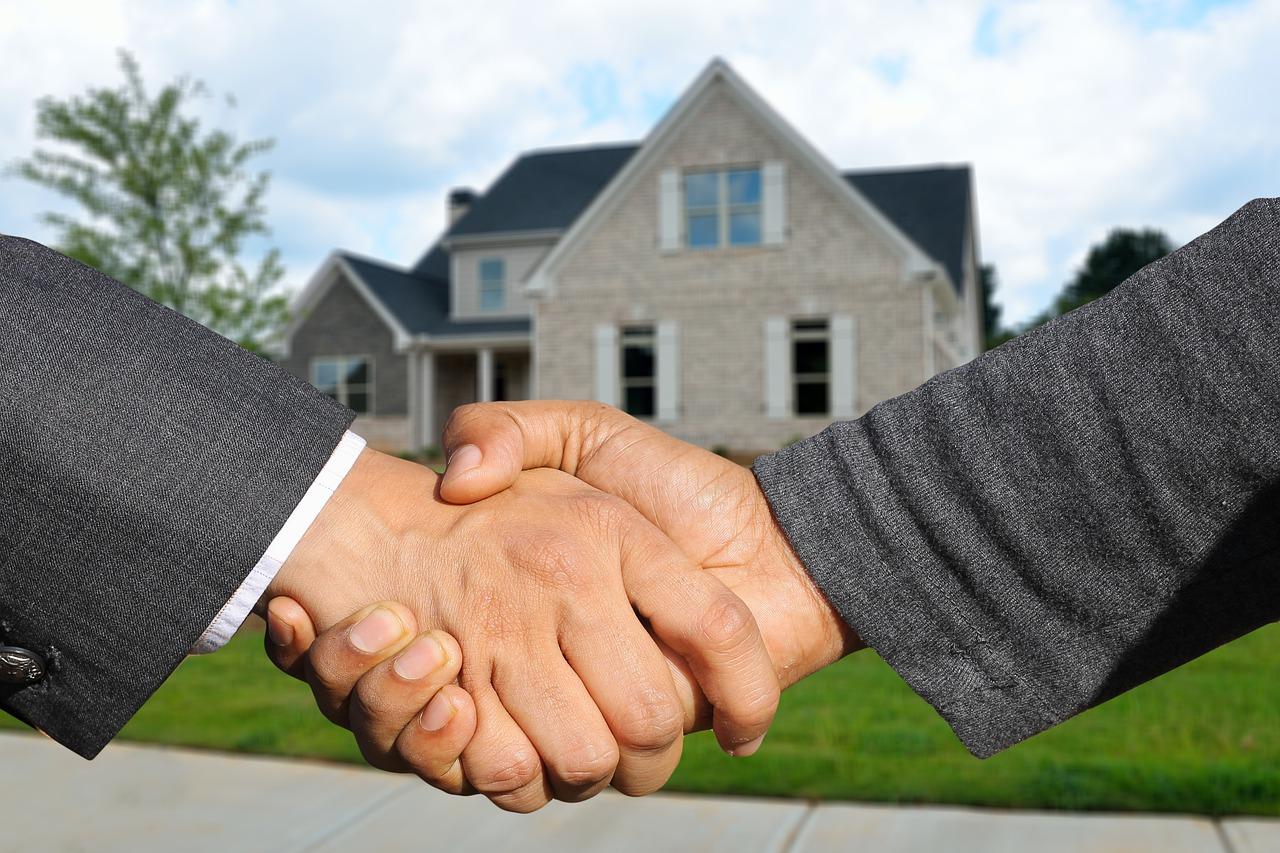 Das Jahr 2018 bringt für die Immobilienbranche wichtige gesetzliche Änderungen mit sich. © pixabay.com