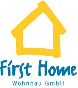 First Home Logo