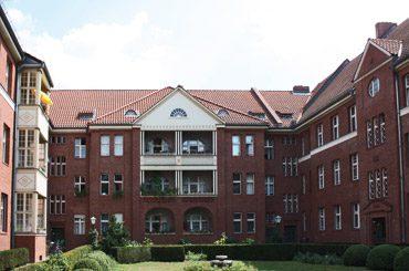 Pankow Paul-Francke-Siedlung thumb