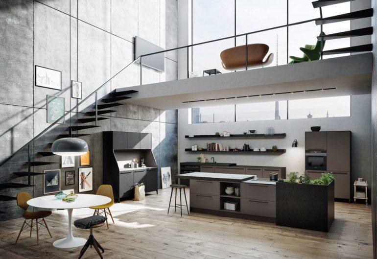 Küchentrends 2018 Exklusiv Immobilien in Berlin
