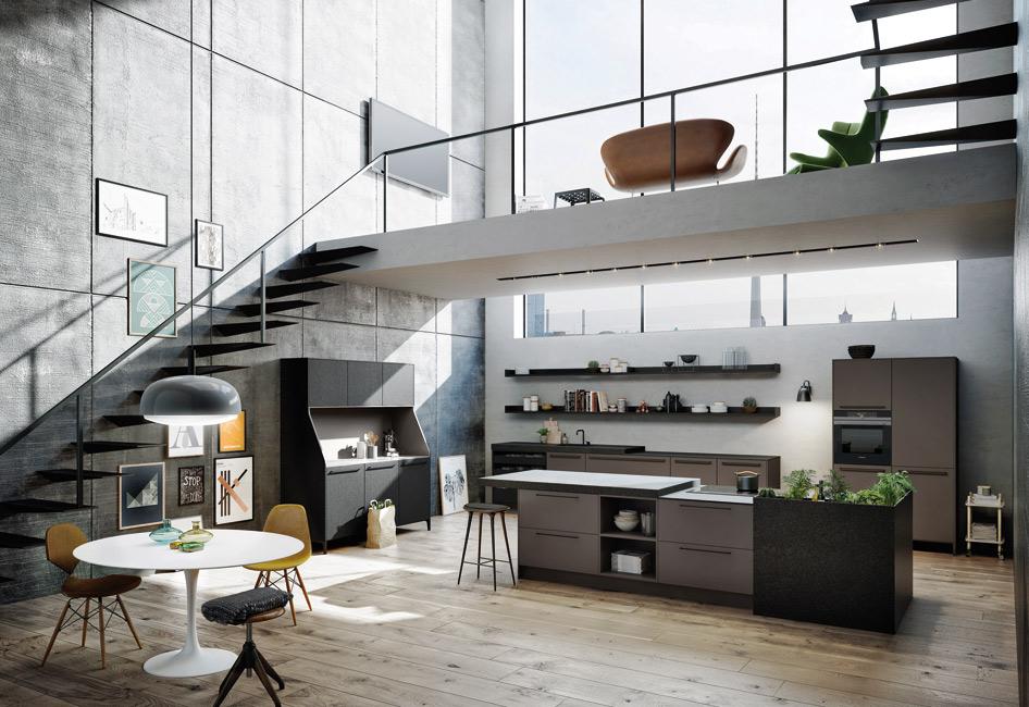 Ausgezeichnet Küche Designer Miami Florida Galerie - Küchenschrank ...