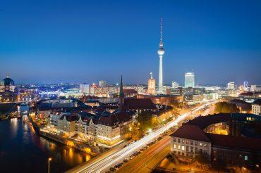 Immobilienstandort Berlin bleibt hochspannend für Käufer. © davis / Fotolia.com