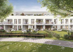 PROJECT_Parkquartier_Altglienicke_Ansicht-300x214 PROJECT Immobilien errichtet 39 weitere Wohnungen in Berlin-Altglienicke