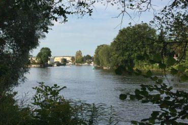 Alte Havel Spandau – Wohnen am Wasser © First Home Wohnbau GmbH