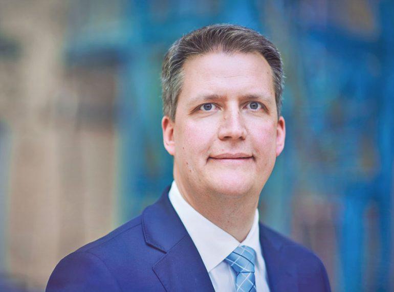 Carsten Sellschopf COO