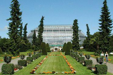 Der Botanische Garten thumb