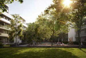 ziegert-am-schlosspark-hofansicht-300x203 Kraftvolle Nuancen des Lebens am Schlosspark
