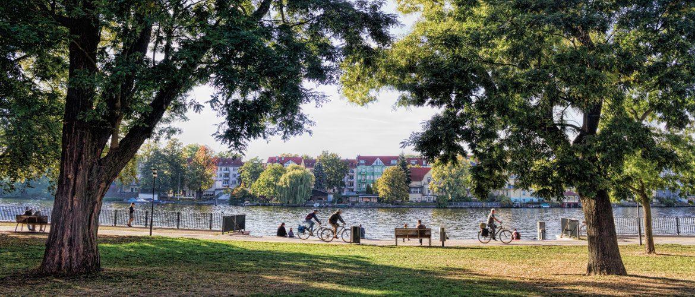 Berlin-Köpenick © ArTo / Fotolia.de