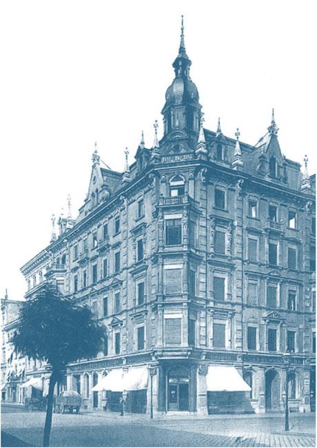 Friedrichstadt-Glint-1873 Die Friedrichstadt