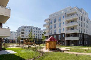 KW-Development-Brunnen-Viertel-Bauabschnit-1-300x200 Richtfest für Eigentumswohnungen im Brunnen Viertel
