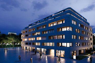 Kreuzberg David Borck NeuHouse thumb