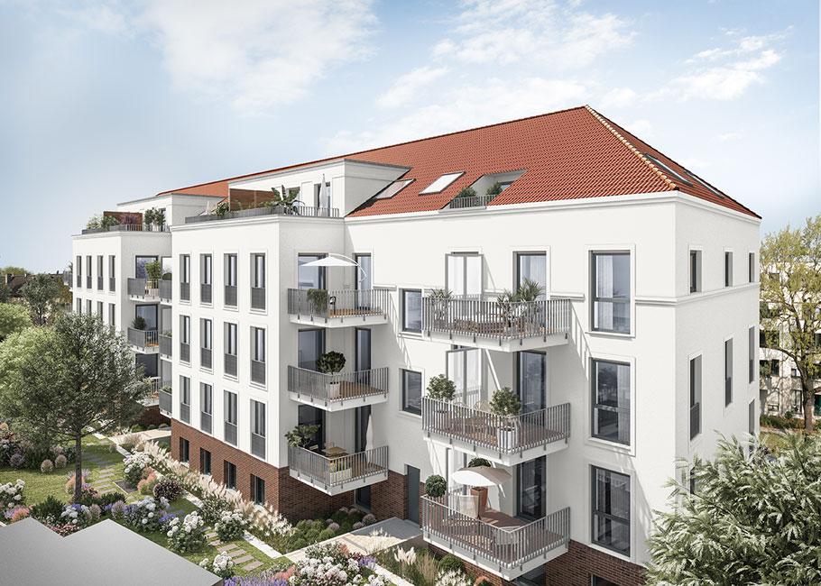 PROJECT-Immobilien-Karl-im-Glueck Vertriebsstart von KARL IM GLÜCK in Berlin-Lichtenberg