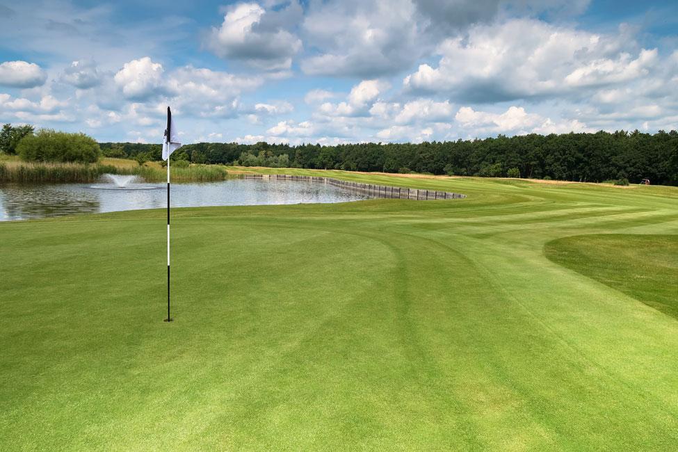 Robinson-Club-Fleesensee-Golf Urlaub im ROBINSON Club Fleesensee