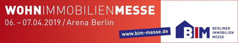 acm_BIM_Banner-0318 BERLINER IMMOBILIENMESSE: Finden statt suchen