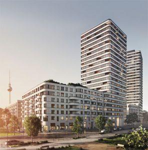 wohnhochhaeuser-ziegert-upside-296x300 Wohnhochhäuser: Berlin wächst in die Höhe